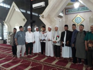 Sikapi Kriminalisasi Dakwah, Ulama Sulawesi Selatan Komitmen Perkuat Ukhuwah Islamiyah