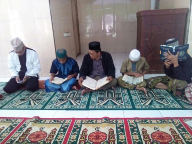 Pondok Tahfidzul Qur'an Ukhuwah Muslimin Gowa Terima Santri